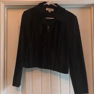 Taiga Paris Silk Jacket
